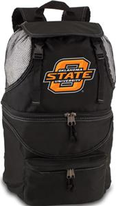Picnic Time Oklahoma State Zuma Backpack