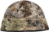 Richardson Microfleece Camo Hunting Rollup Beanies