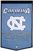 Winning Streak NCAA UNC Banner
