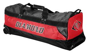 Diamond Tango Baseball/Softball Wheeled Gear Bags