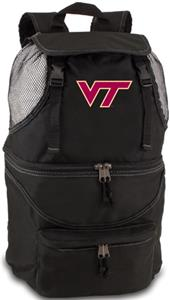 Picnic Time Virginia Tech Hokies Zuma Backpack