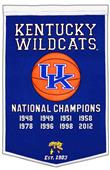 Winning Streak NCAA University of Kentucky Banner