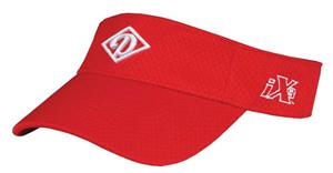 Diamond Baseball/Softball Mesh Visors