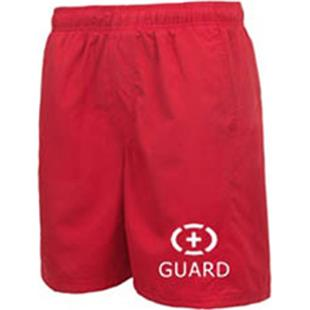 Adoretex Mens Lifeguard Board Short Swimsuit