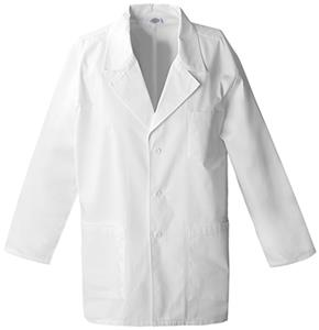 Dickies Men's Consultation Lab Coat
