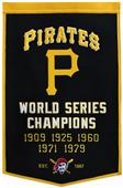 Winning Streak MLB Pittsburgh Pirates Banner