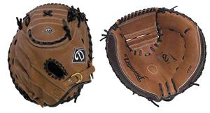 "Diamond DCM-C335 Baseball 33.5"" Catcher's Mitt"
