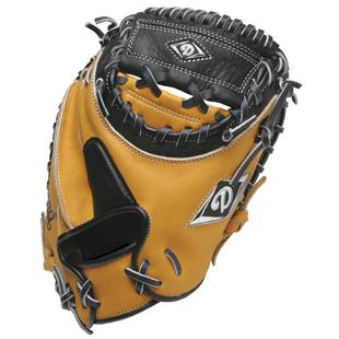 "Diamond DCM-C325 Baseball 32.5"" Catcher's Mitts"