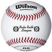 Wilson Babe Ruth Regular Season Play Baseballs 1DZ