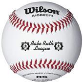 Wilson Babe Ruth Regular Season Play Baseballs 1DZ
