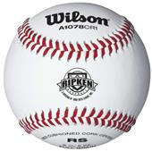 Wilson Cal Ripken Regular Season Play Baseballs DZ