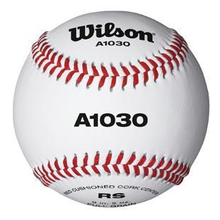 H.S.& Adult Practice, Youth League Baseballs 1 DZ
