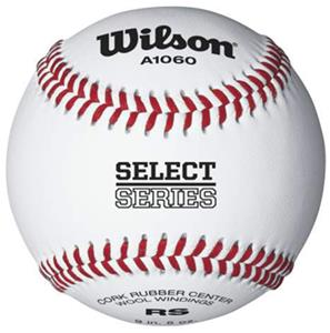 Wilson Youth League Play Baseballs 1 DOZEN
