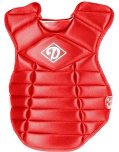 Diamond DCP-FP Long Fastpitch Chest Protector