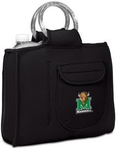 Picnic Time Marshall University Milano Tote