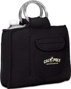 Picnic Time Cal Poly Mustangs Milano Tote