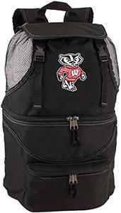 Picnic Time University of Wisconsin Zuma Backpack