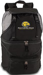 Picnic Time Southern Mississippi Zuma Backpack