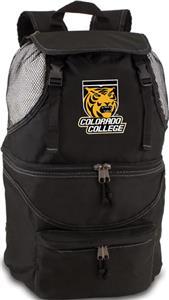 Picnic Time Colorado College Tigers Zuma Backpack