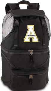 Picnic Time Appalachian State Zuma Backpack