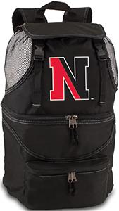 Picnic Time Northeastern University Zuma Backpack