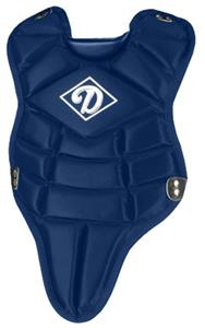 "Diamond DCP-11 13"" Baseball Chest Protectors"