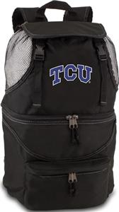 Picnic Time Texas Christian Univ. Zuma Backpack