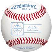 Diamond DIZ-Y Dizzy Dean Competition Baseballs