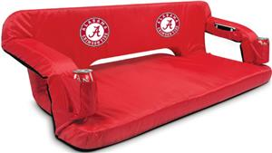 Picnic Time University of Alabama Reflex Couch