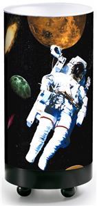 illumalite Designs Astronauts In Space Table Lamp