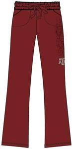 Emerson Street Texas A&M Womens Cozy Pants