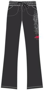Emerson Street Arkansas Razorback Womens Cozy Pant