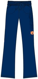 Emerson Street Auburn Tigers Womens Cozy Pants