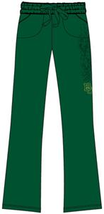 Emerson Street Baylor Bears Womens Cozy Pants