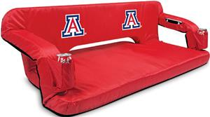 Picnic Time University of Arizona Reflex Couch