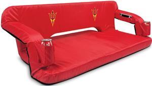 Picnic Time Arizona State Sun Devils Reflex Couch