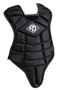 "Diamond DCP-10 10.5"" Baseball Chest Protectors"