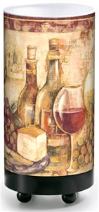 illumalite Designs Wine Still Life Table Lamp