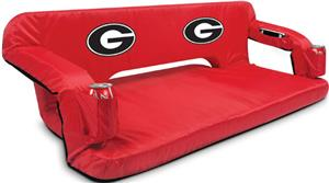 Picnic Time University of Georgia Reflex Couch