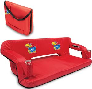 Picnic Time University of Kansas Reflex Couch