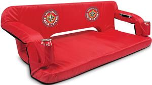 Picnic Time University of Louisiana Reflex Couch