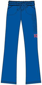 Emerson Street Kansas Jayhawks Womens Cozy Pants