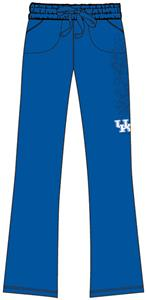 Emerson Street Kentucky Wildcats Womens Cozy Pants