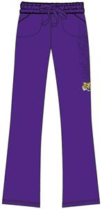 Emerson Street LSU Tigers Womens Cozy Pants
