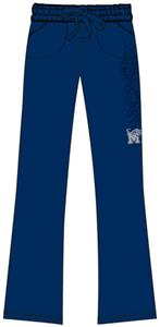 Emerson Street Memphis Tigers Womens Cozy Pants