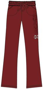 Emerson Street Mississippi State Womens Cozy Pants