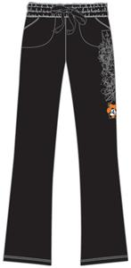 Emerson Street Oklahoma State Womens Cozy Pants