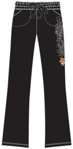 Emerson Street Oklahoma State Womens Cozy Pants