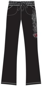 Emerson Street South Carolina Womens Cozy Pants