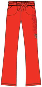 Emerson Street Texas Tech Womens Cozy Pants